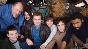 Star Wars : Ron Howard dévoile le personnage de Lando Calrissian