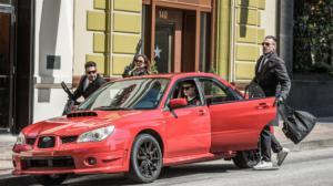 Six minutes de Baby Driver en libre accès