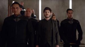 Inhumans : une bande-annonce pour la prochaine série Marvel
