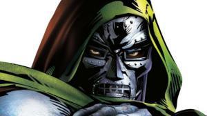 Un film sur Doctor Doom par le créateur de Legion