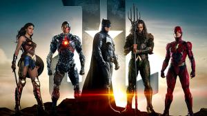 Justice League : la nouvelle bande-annonce impressionnante