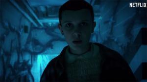 Stranger Things : Netflix dévoile la bande-annonce de la saison 2 !