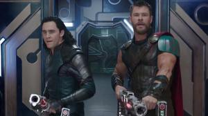 Marvel dévoile une nouvelle bande-annonce haute en couleurs pour Thor Ragnarok !