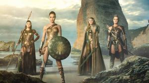 Wonder Woman : la suite est confirmée !