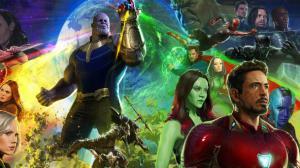 Avengers : Infinity War devrait être le plus long film Marvel