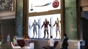 Un hôtel Marvel va ouvrir à Disneyland Paris