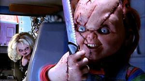 La poupée Chucky prête à s'envoler dans l'espace ?