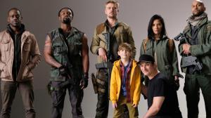 Predator : le nouveau film ne sera pas une suite