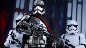 Star Wars 8 : un des personnages se précise
