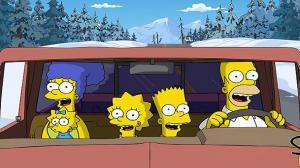 Les Simpson : un nouveau film en développement