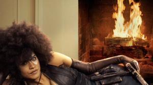 Deadpool 2 : Domino se dévoile dans une première photo hot