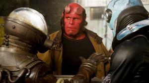Ian McShane sera dans le reboot de Hellboy