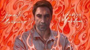 Mother ! : Javier Bardem sur un nouveau poster dévoilé par Darren Aronofsky