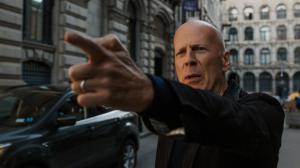 Premier aperçu de Bruce Willis dans le nouveau film d'Eli Roth