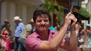Narcos : Netflix dévoile la bande-annonce de la saison 3 !