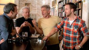 Blade Runner 2049 : l'équipe se confie sur le film