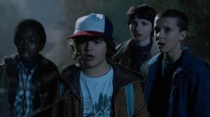Stranger Things : les enfants ne devaient pas apparaître dans la saison 2
