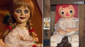 Annabelle 2 : la vraie poupée apparaît dans le film