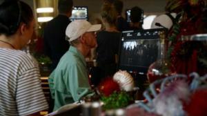 Star Wars : Ron Howard dévoile une photo de tournage du film sur Han Solo
