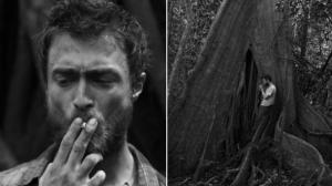 Daniel Radcliffe dans Jungle : des nouvelles photos sont arrivées !