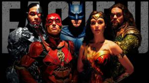 Justice League lève encore le voile dans de nouveaux visuels de promotion