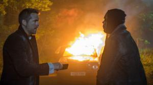 Ryan Reynolds et Samuel L. Jackson dans de nouvelles photos de Hitman & Bodyguard