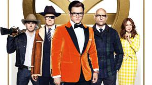 Kingsman : Le Cercle d'Or, une nouvelle affiche simple mais enthousiasmante
