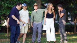 Avengers 4 : Gwyneth Paltrow aperçue sur le tournage !