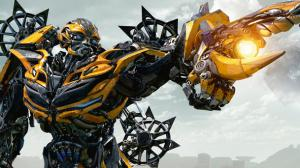 Transformers : on sait à quoi ressemblera Bumblebee dans le spin-off !