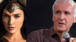 James Cameron pense que le Wonder Woman de Patty Jenkins est un « pas en arrière »