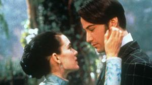 Keanu Reeves et Winona Ryder de nouveau réunis à l'écran pour une comédie romantique