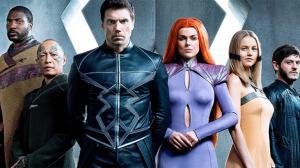 Marvel : la série Inhumans rapporte 2,6 millions de dollars lors de sa projection IMAX