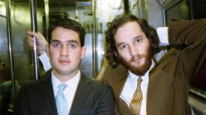Good Time : Rencontre avec les frères Safdie