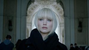 Red Sparrow : Jennifer Lawrence en espionne sexy dans la première bande-annonce