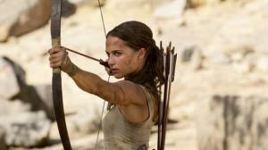 Tomb Raider : la première bande-annonce est en ligne !