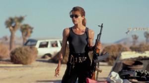 Terminator 6 : Linda Hamilton de retour dans la peau de Sarah Connor