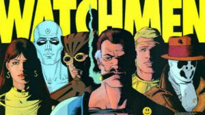 Le tournage de la série Watchmen a commencé