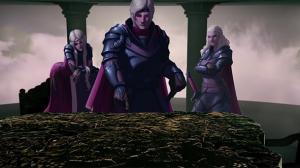 Game of Thrones : ce préquel nous explique pourquoi les Targaryen ont quitté Valyria
