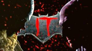 Batman affronte Pennywise dans une vidéo