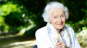 A 103 ans, la comédienne Gisèle Casadesus s'en est allée
