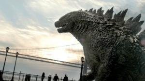 Godzilla 2 : découvrez la première image du tournage