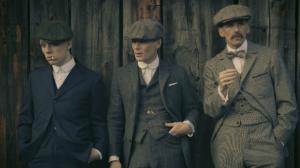 Adrien Brody dans Peaky Blinders : les premières photos sont là !