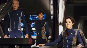 Star Trek Discovery : le pilote bat un record de piratage