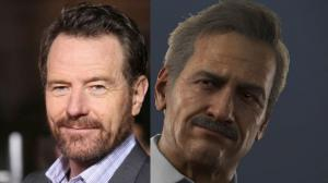 Uncharted : Bryan Cranston dans l'adaptation du jeu-vidéo ?
