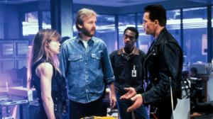 Terminator : on connaît la date de sortie du nouveau film !