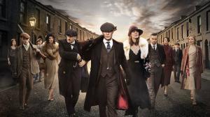 Peaky Blinders : un premier trailer pour la saison 4