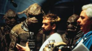 Luc Besson commencera le tournage de son nouveau film le mois prochain