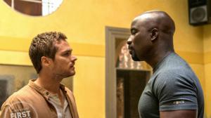 Luke Cage : Iron Fist sera dans la saison 2 !