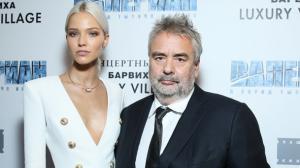 Le nouveau film de Luc Besson se dévoile
