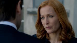X-Files : Gillian Anderson sur le départ ?
